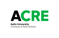 Aalto University Campus & Real Estate logo