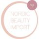 Nordic Beauty Import Oy logo