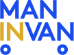 Man In Van logo